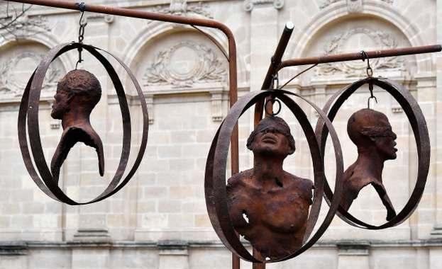 Le Parlement européen déclare que la traite des esclaves est un crime contre l'humanité