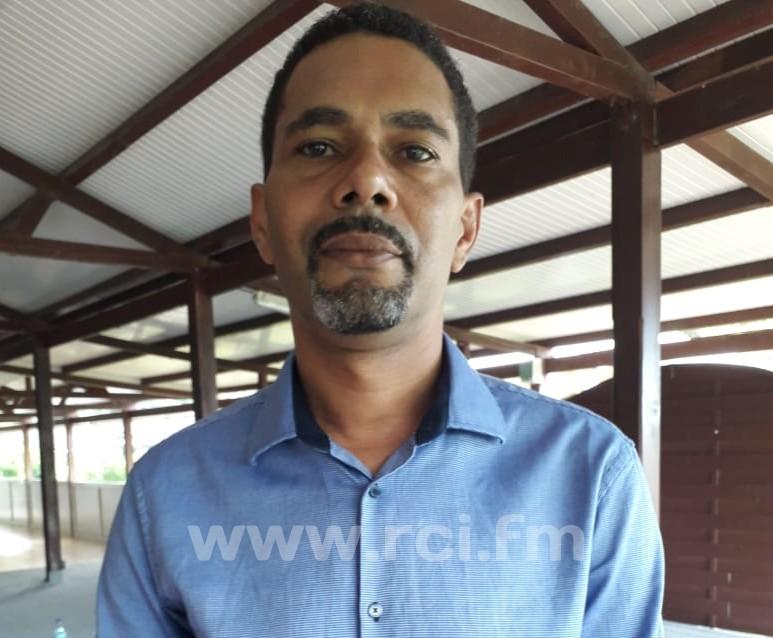 Municipales 2020 : la candidature de Vladimir Veilleur à Rivière-Pilote