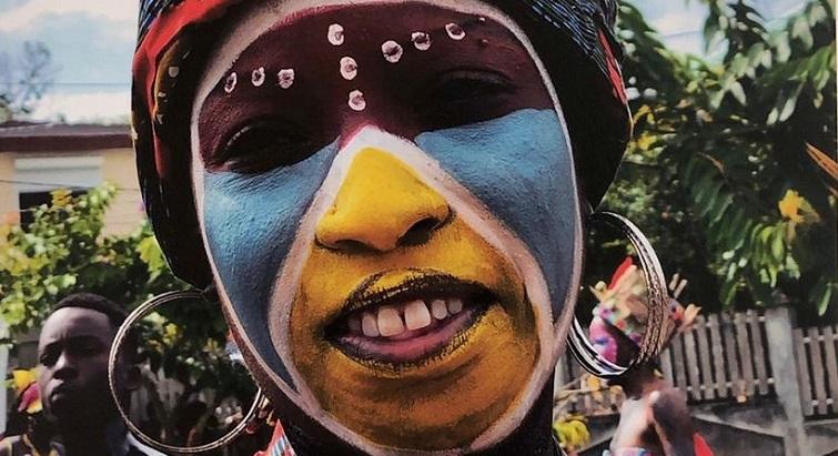Une exposition d'iPhonographie sur le carnaval s'ouvre ce vendredi