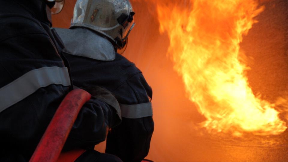 Des incendies en série à Saint-François