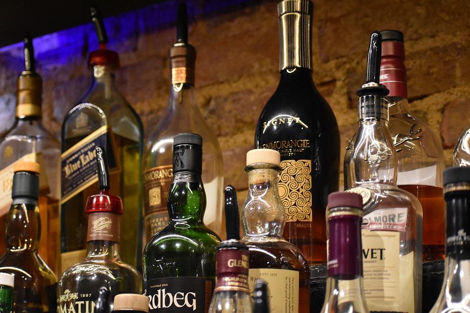 Les Guadeloupéens consomment moins d'alcool que la moyenne nationale