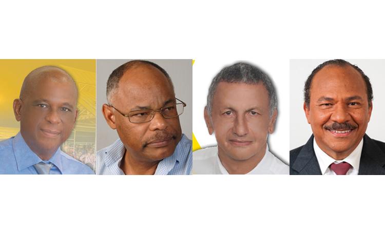 Municipales 2020 : 4 présentations de candidatures dimanche 19 janvier