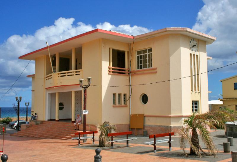 Capesterre Belle-Eau : une motion sur l'eau et sur la chlordécone votée en conseil municipal