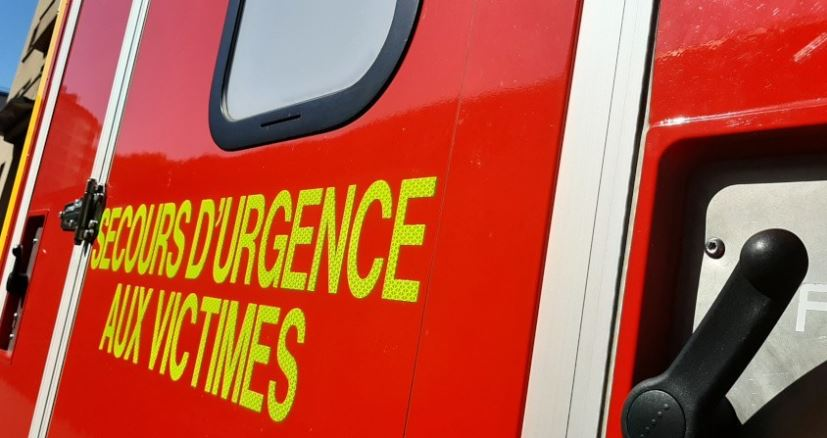 Les pompiers font deux découvertes macabres ce mardi
