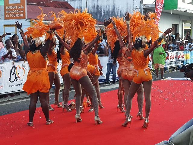 L'organisation du carnaval de Fort-de-France au stade de Dillon se précise