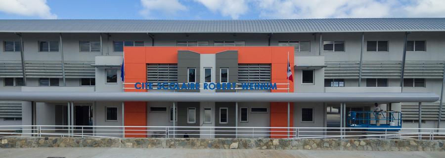 Stupeur après le suicide d'une enseignante à Saint-Martin