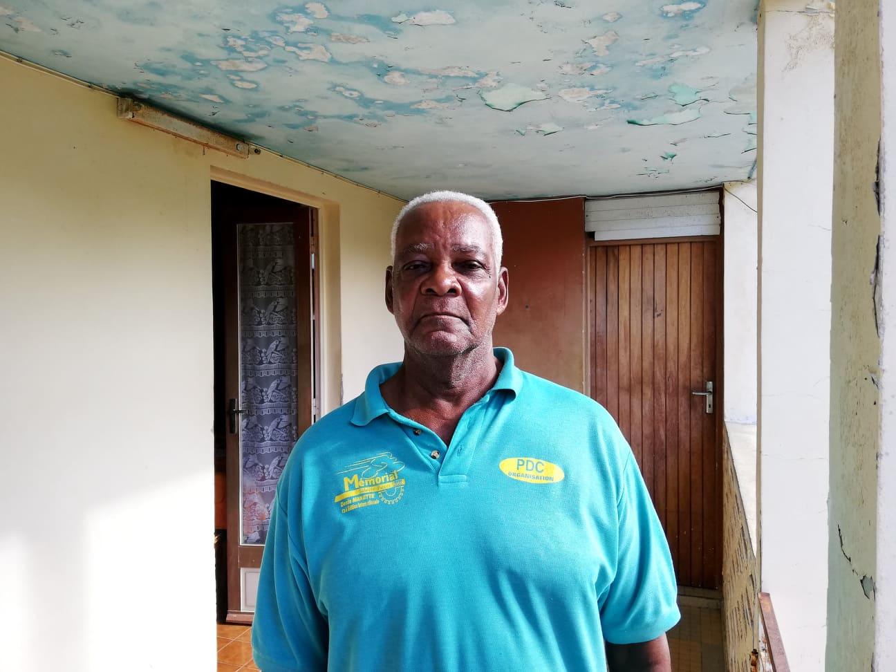 Un retraité demande réparations après avoir été emprisonné il y a 20 ans