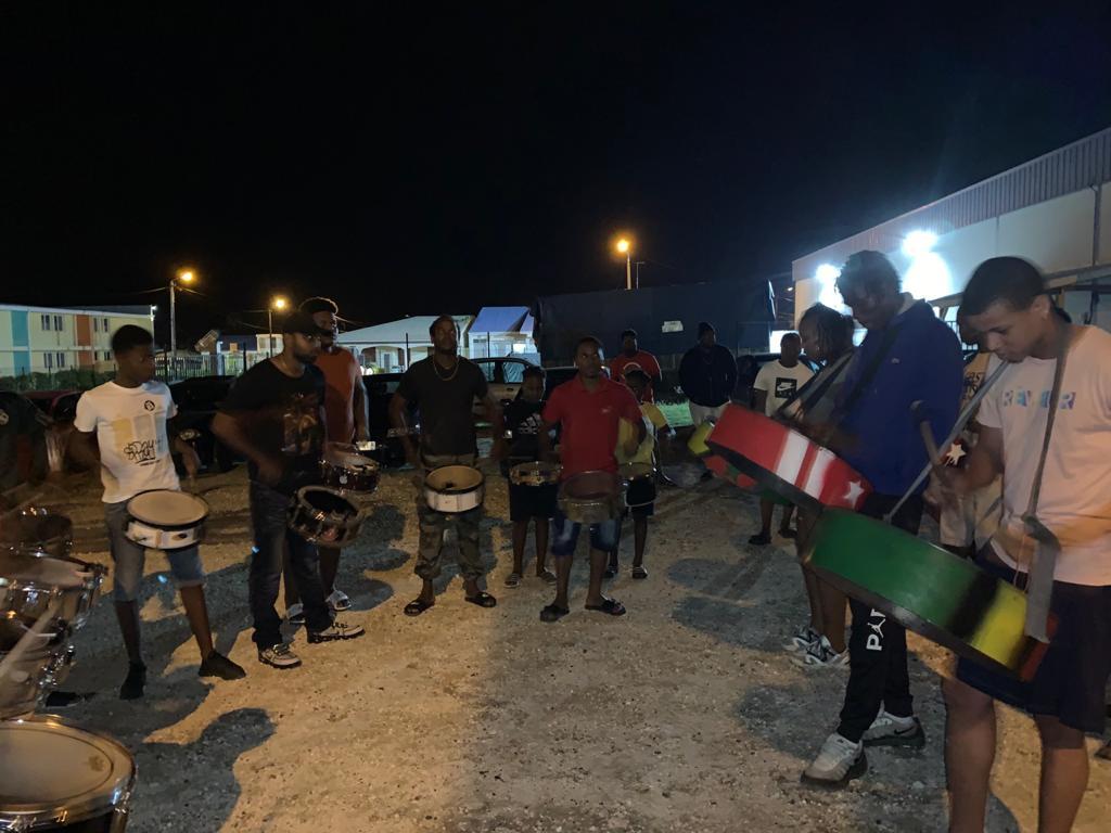 Mass Moul Massif rend hommage aux sinistrés ce week-end