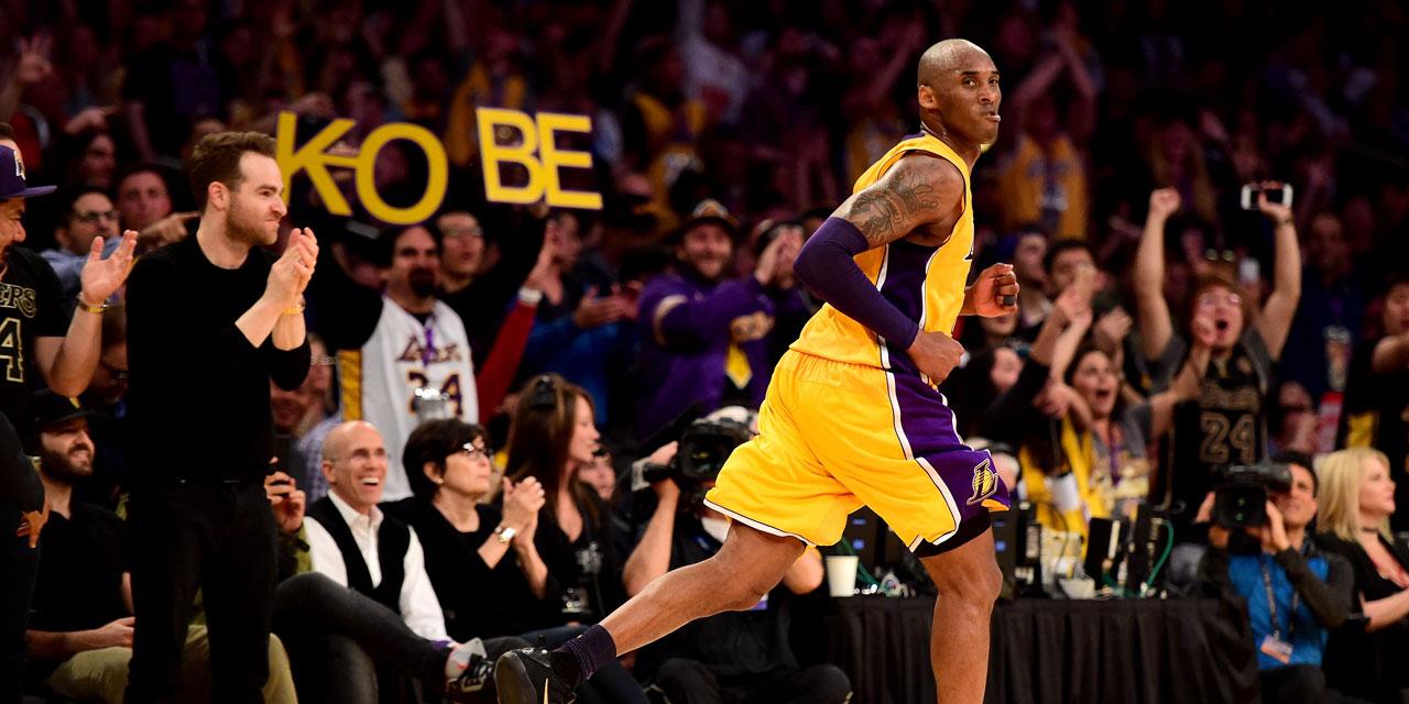 Décès de Kobe Bryant : l'émotion des basketteurs Antillais