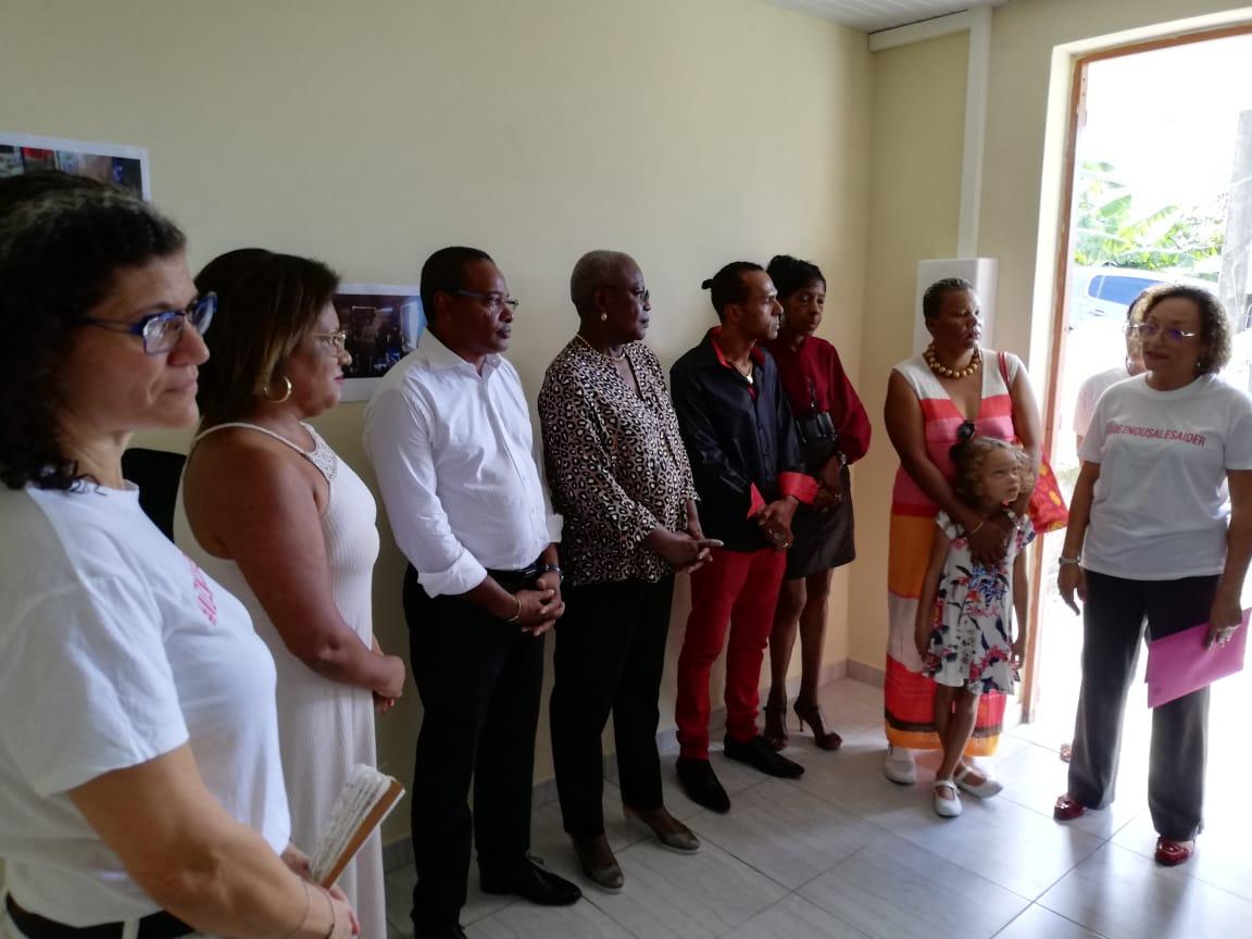 La réhabilitation des logements sociaux, une nécessité pour la Martinique