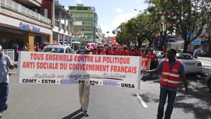 Réforme de retraites : nouvelle journée de grève nationale