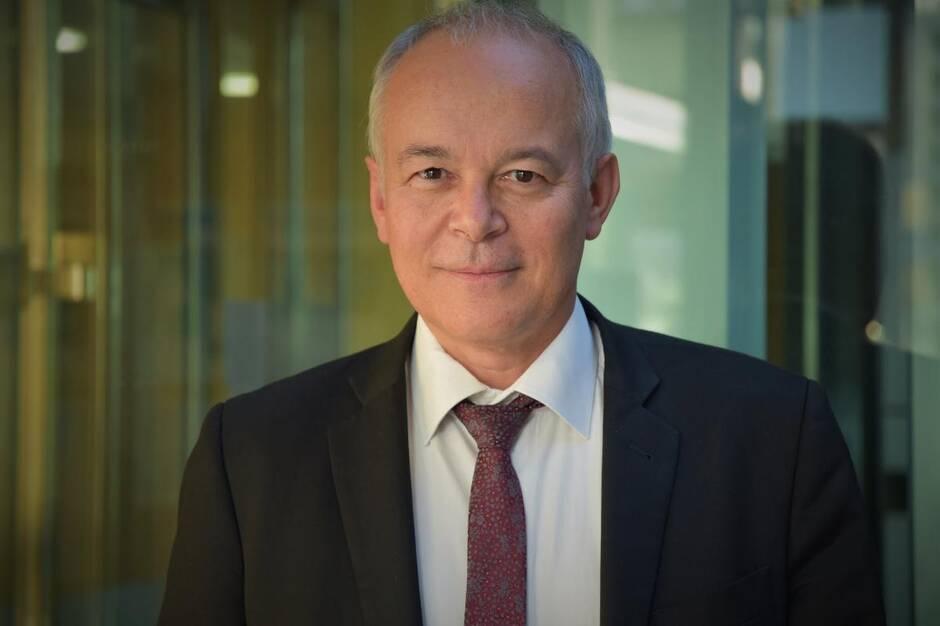 IFREMER : François Houllier en visite en Martinique