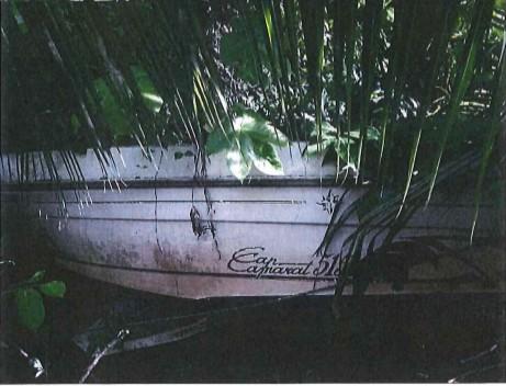 Le propriétaire du bateau Almanama est recherché