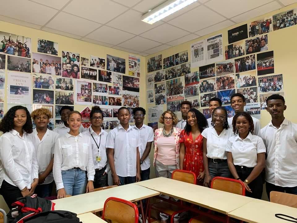 Le lycée Carnot ouvre une section théâtre