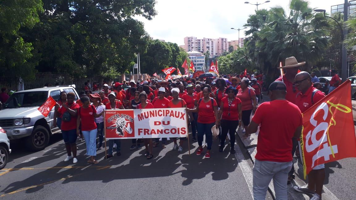 Reforme des retraites : des manifestants plus déterminés que jamais