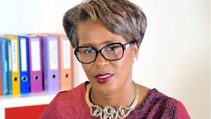 Municipales 2020: Manuela Keclard Mondésir candidate à Saint Joseph