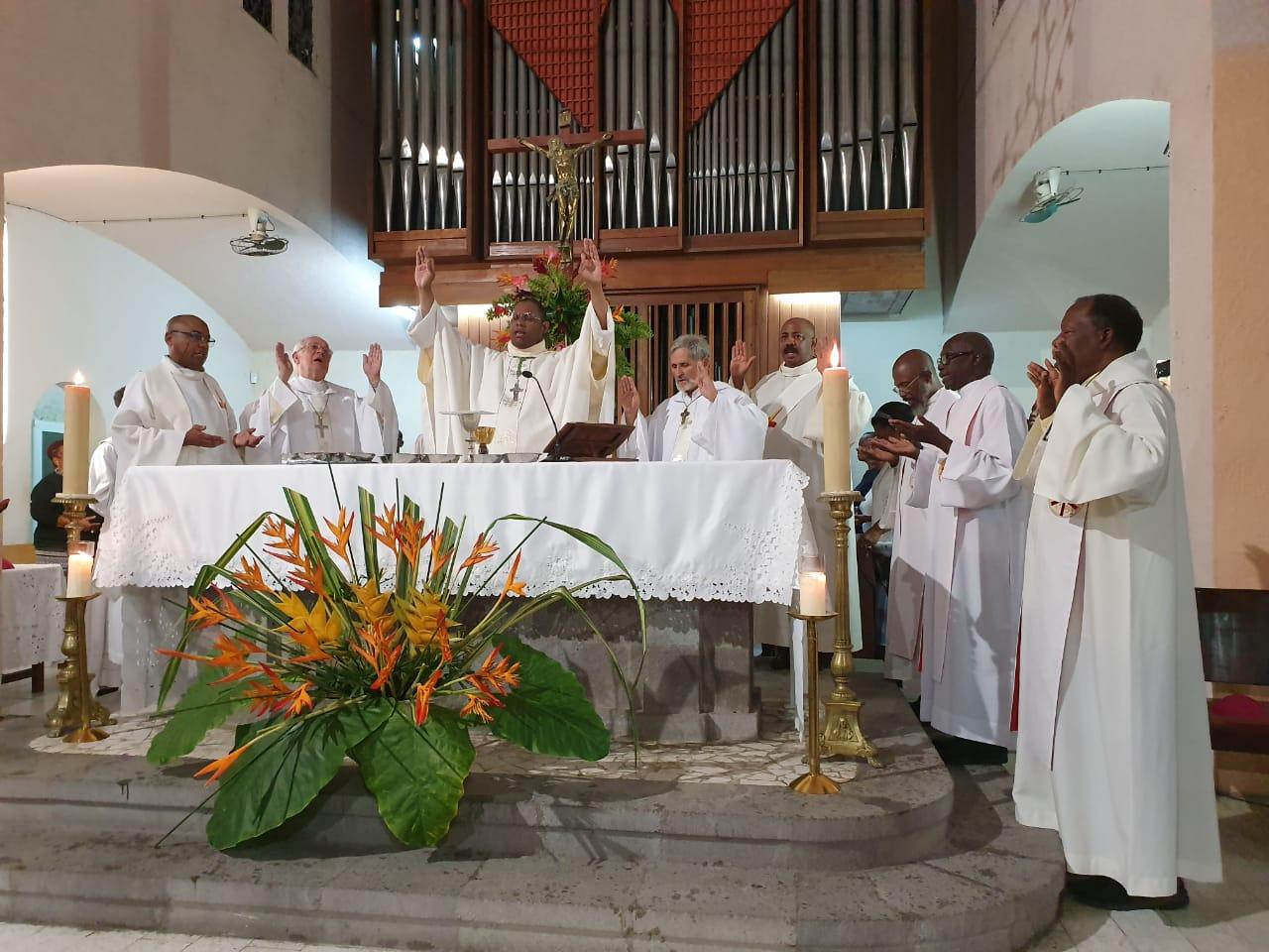 Messes : le Conseil d'Etat rejette le recours introduit par l'Eglise catholique