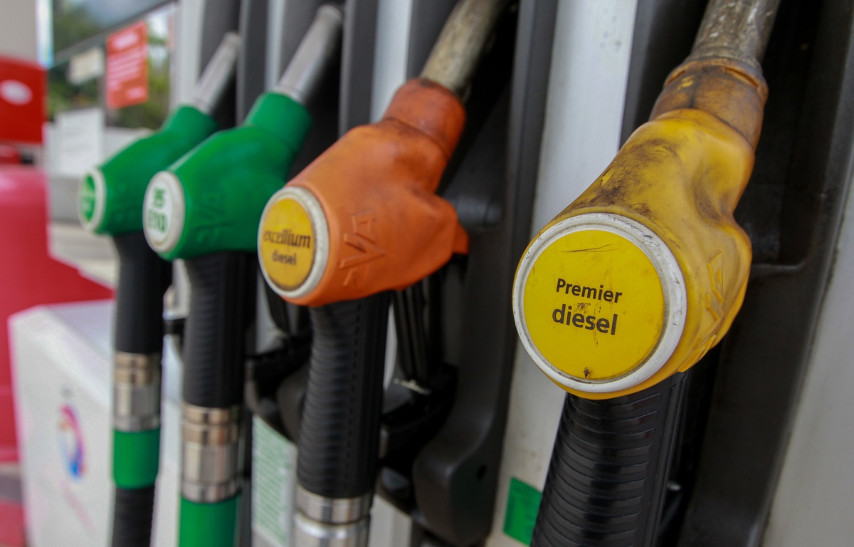 Le prix des carburants augmente en juillet