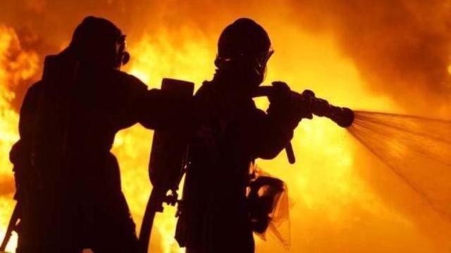 L'ancien cinéma Tivoli de Basse-Terre parti en fumée