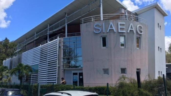 Les salariés du SIAEAG exercent leur droit d'alerte économique