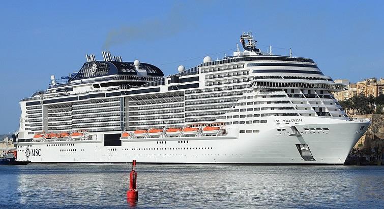 Coronavirus : un navire de croisière refoulé en Jamaïque et aux Caïmans