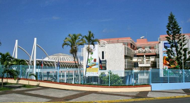 La Région Guadeloupe adopte l'adhésion au syndicat unique de l'eau