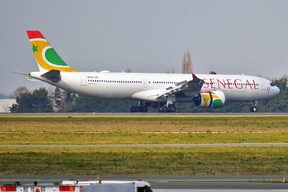 La Martinique bientôt reliée au Sénégal par l'intermédiaire d'Air Sénégal ?