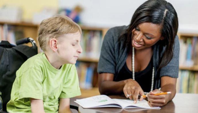 5 jours pour débattre du handicap à l'école