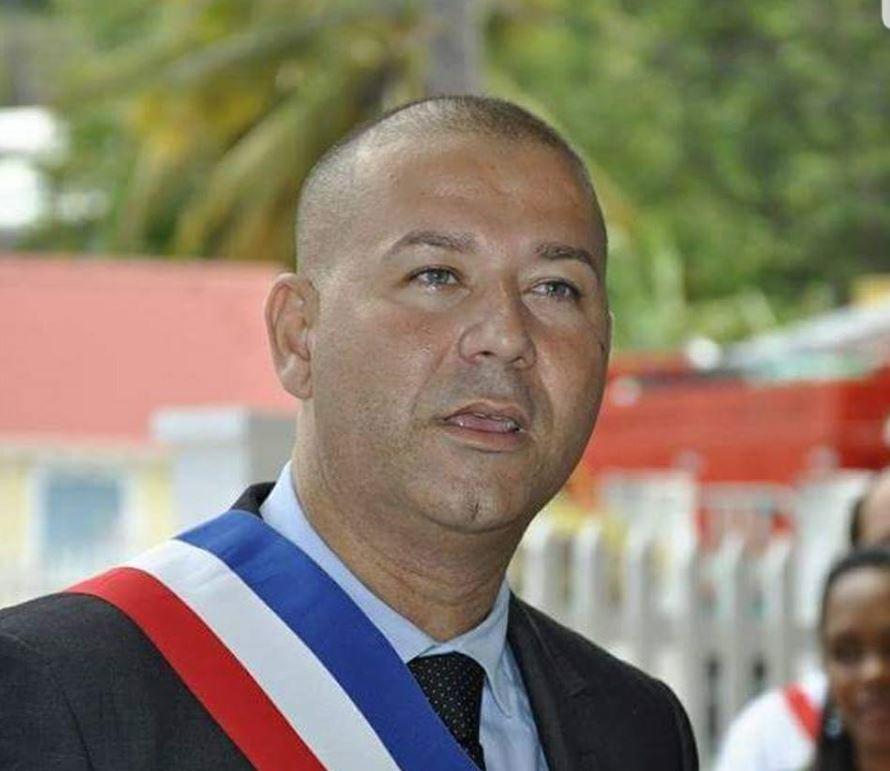Municipales 2020 : le maire de la Désirade Jean-Claude Pioche frappé d'inéligibilité