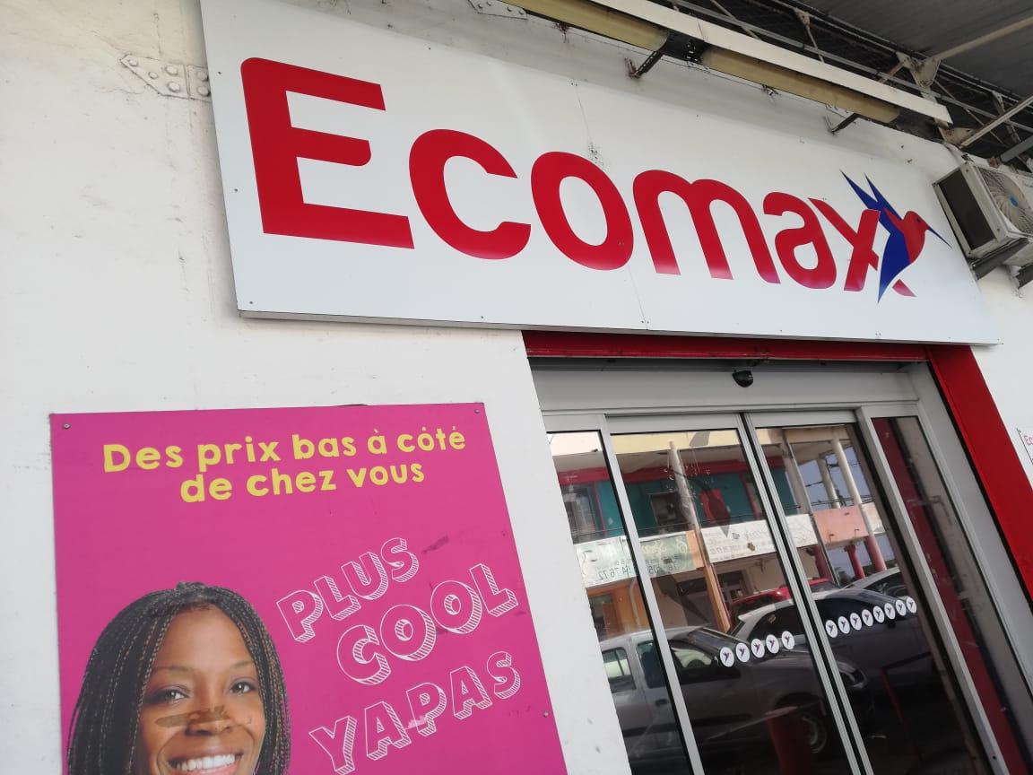Reprise de l'activité pour les supermarchés Ecomax