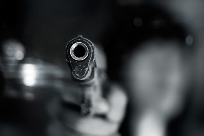 Un jeune de 28 ans touché par balles au bas du dos