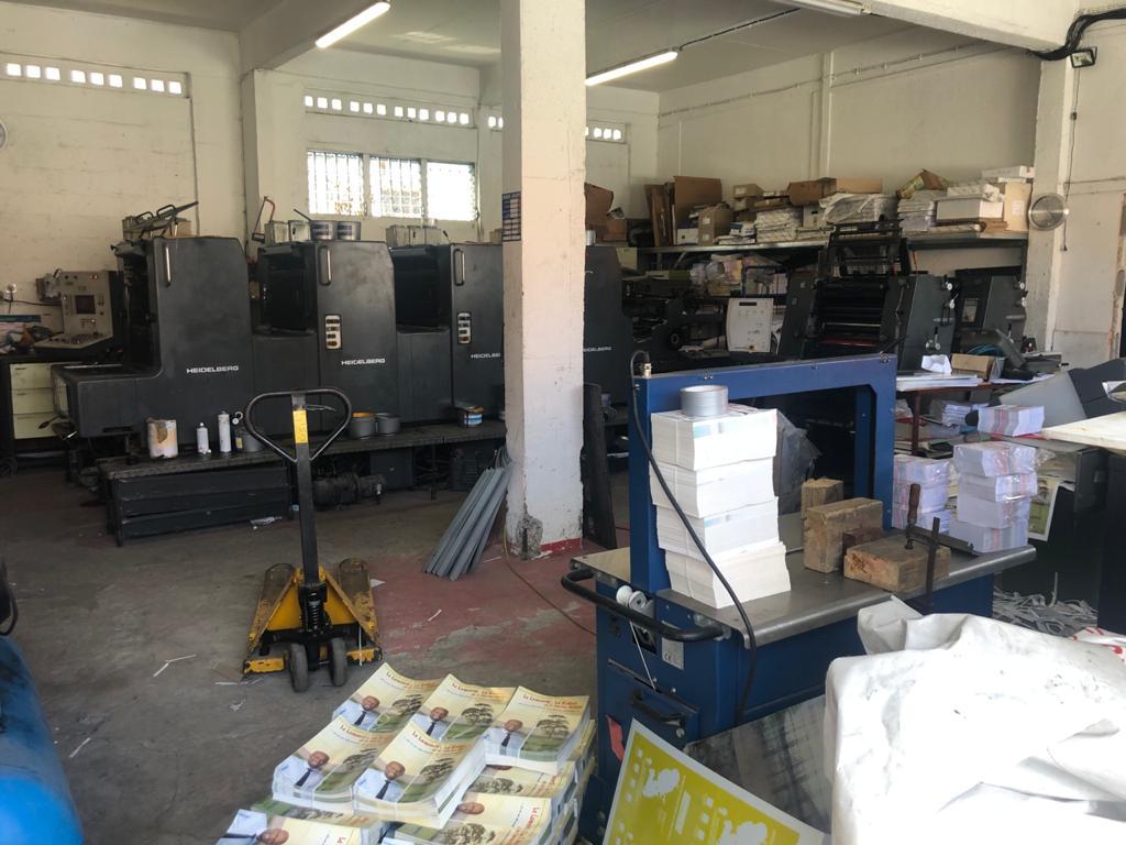 Elections municipales : les imprimeurs font face à un retard de livraison du papier