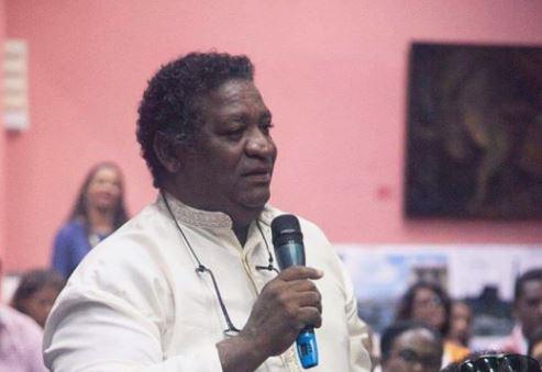 Municipales 2020 : Michel Ullindah quitte les rangs de l'alliance autour de Daniel Chomet