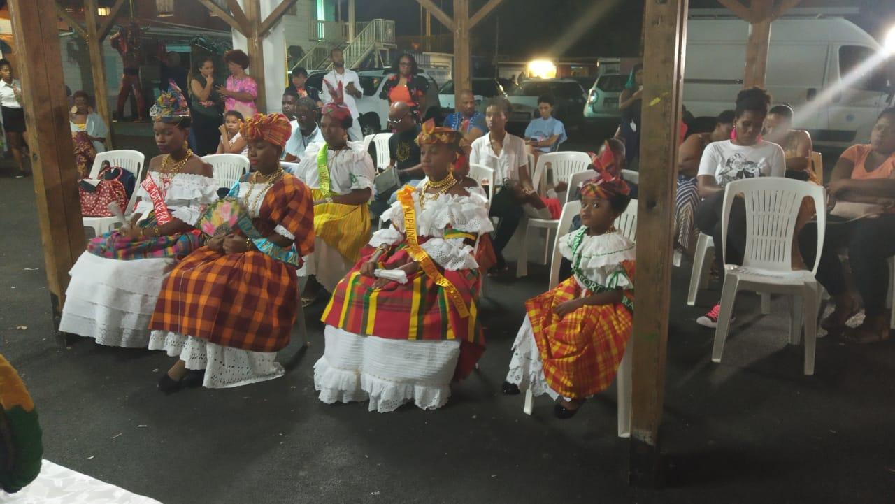 Plus que quelques heures à attendre avant le début des festivités du carnaval