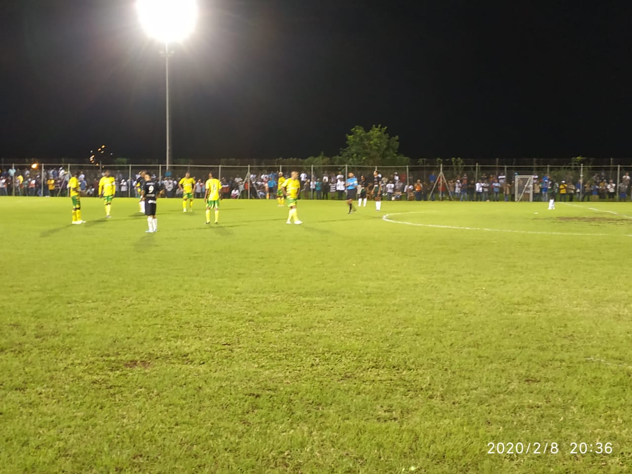 Derby franciscain en demi-finale de coupe de Martinique