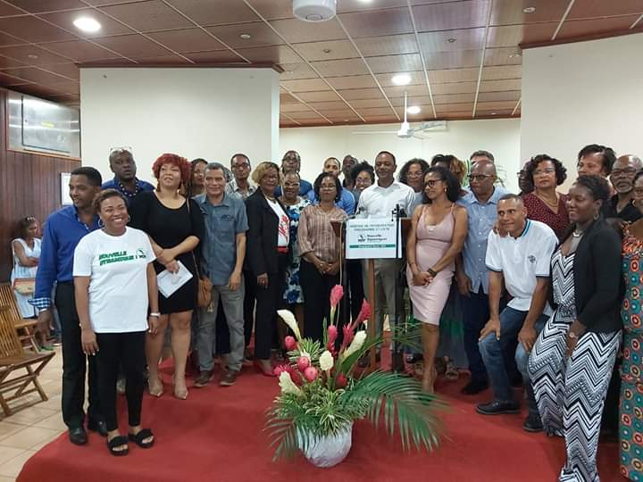 Municipales 2020 : un week-end de campagne