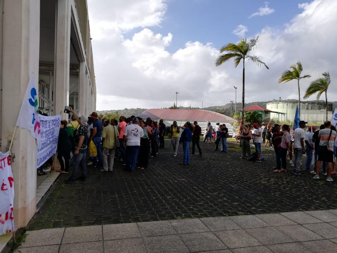Toujours pas de sortie de crise dans la grève des enseignants