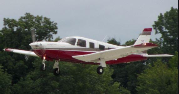 Les recherches se poursuivent après le crash d'un avion à proximité de la Dominique