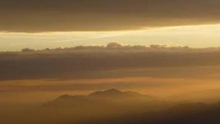 Niveau ORANGE pour la pollution de l'air