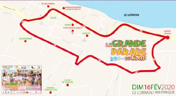 Au Lorrain, la ville est prête pour la grande parade du nord