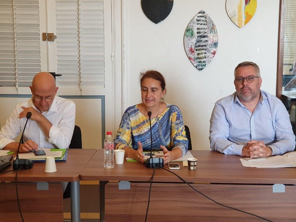 Dengue : les autorités accentuent les actions de lutte