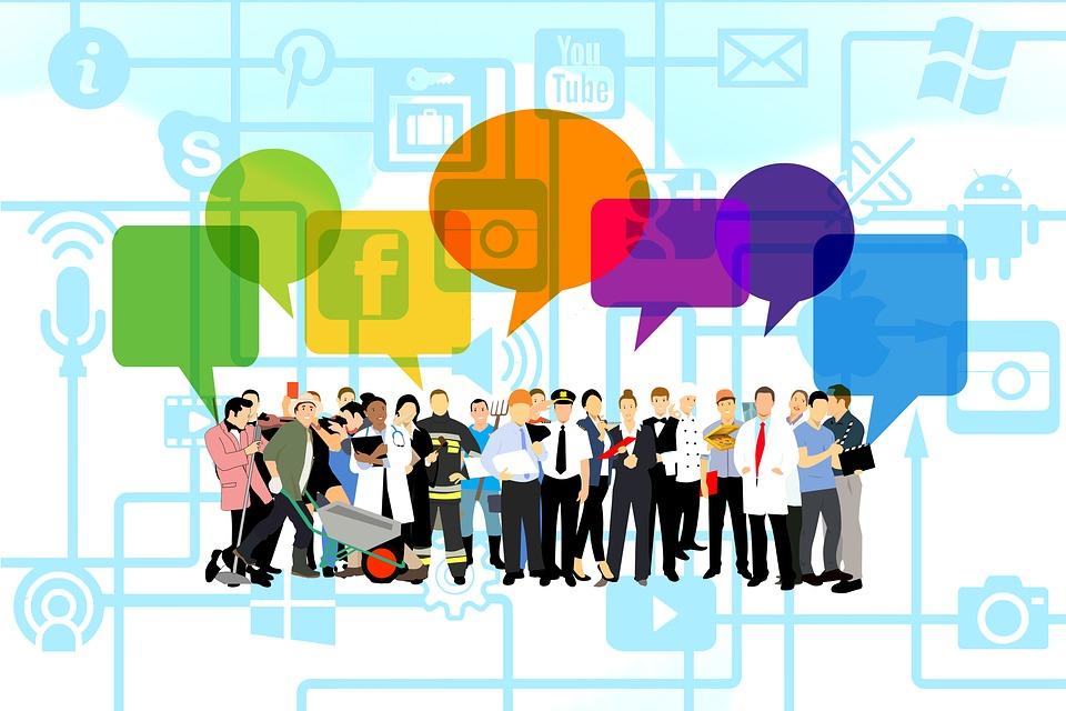 Un jour, un débat : comment renforcer le dialogue social
