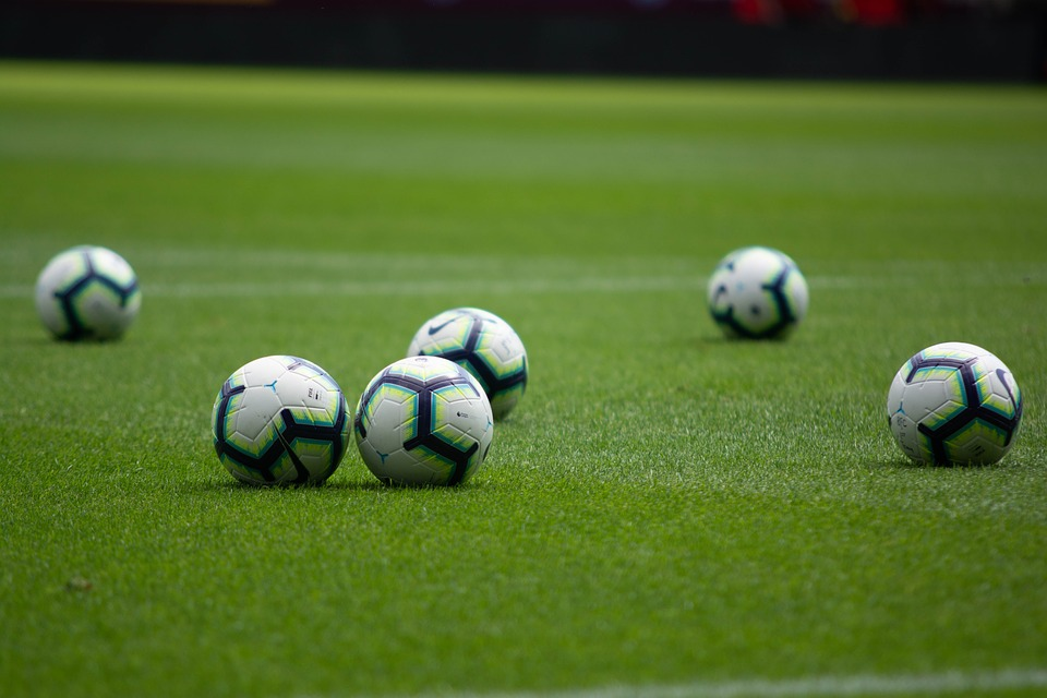 Football : une filière d'élite pour les Antilles-Guyane
