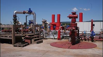 Les responsables de l'énergie réfléchissent à l'installation d'une centrale géothermique aux Anses d'Arlet