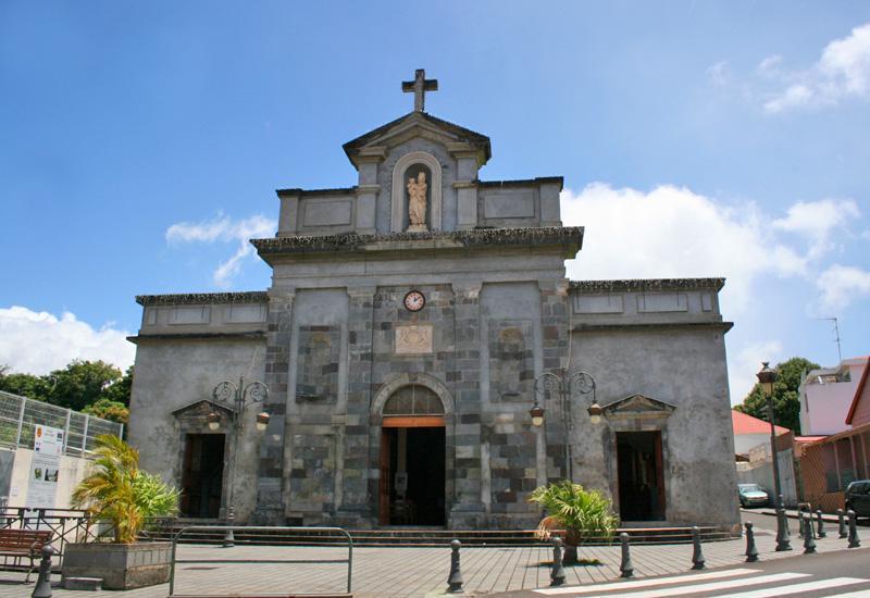 La commission indépendante sur les abus sexuels dans l'église au Centre Rémy Nainsouta