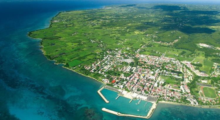 Les maires de Marie-Galante demandent la réouverture des plages