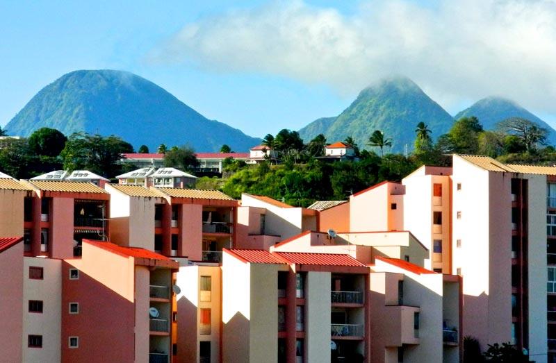 300 millions d'euros d'Action Logement pour la construction en Martinique