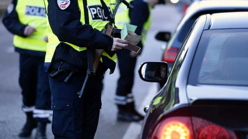 Sécurité : 152 contrôles de véhicules de transport particuliers effectués