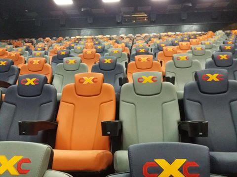 Cinéma : un projet de complexe à Gourbeyre