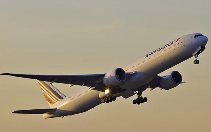 Covid : Air France assouplit ses mesures  commerciales